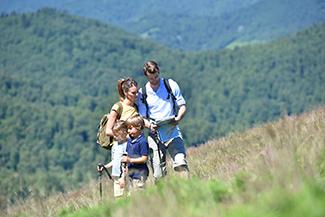 Réservez votre séjour à la montagne